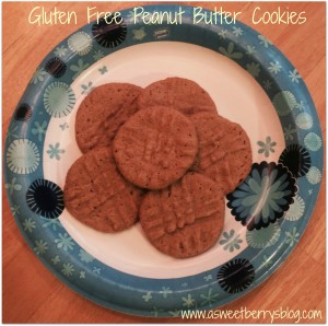 GFPB Cookies
