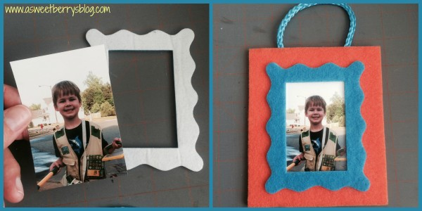 photo and frame