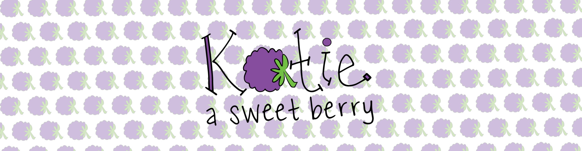A Sweet Berry's Blog