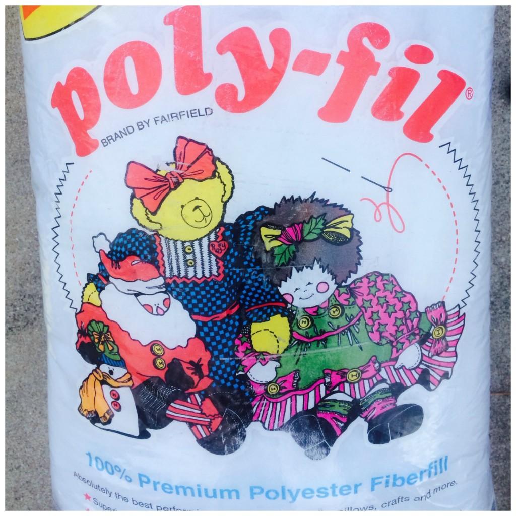 polyfil