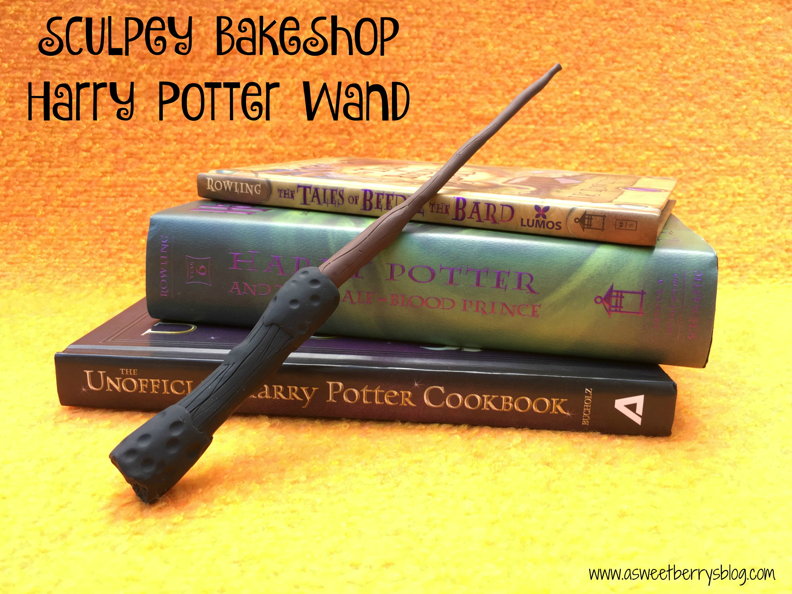 Sculpey HP Wand