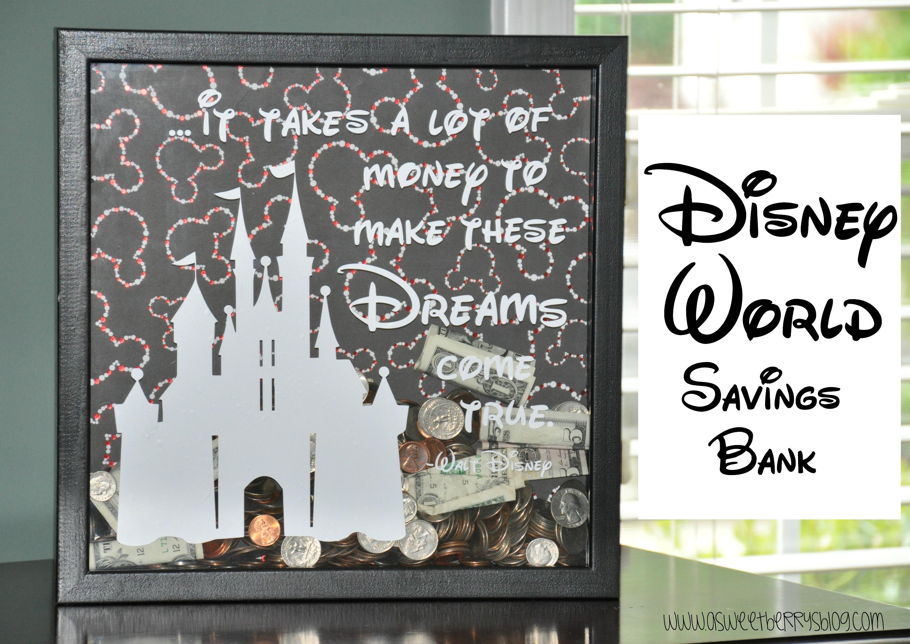 Disney Bank Final